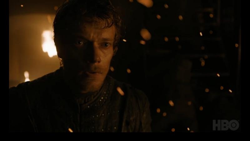 Игра престолов 7-й сезон / Game of Thrones Season 7- Official Trailer {HBO}