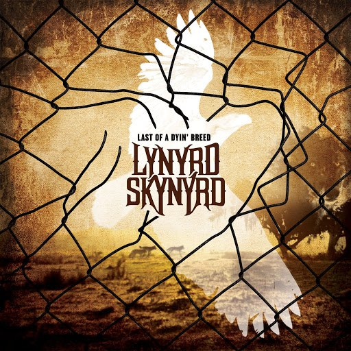 Lynyrd Skynyrd альбом Last Of A Dyin' Breed