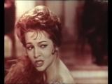 Мое последнее танго (Испания, 1960) Сара Монтьель, Морис Роне, дубляж, советская прокатная копия