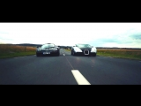 Clash of the Titans: McLaren F1 and Bugatti Veyron