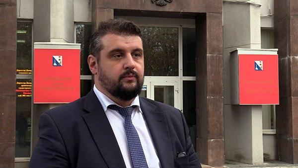 Босс департамента социальных коммуникаций Севастополя ушел из руководства