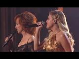 Kelsea Ballerini &amp Reba McEntire - Legends (Live at the CMA Awards 2017)