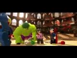 LEGO Marvel Super Heroes 2-Teaser Trailer 2