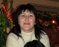 Галина Мамедова
