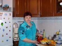 Надежда Пономарева, 1 марта , Москва, id50674390