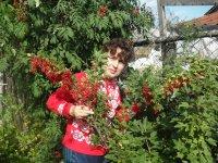 Роза Курбанова, 8 апреля , Новороссийск, id99801656