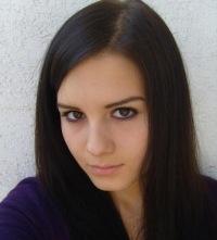Полина Шерман, 15 октября , Москва, id115984337