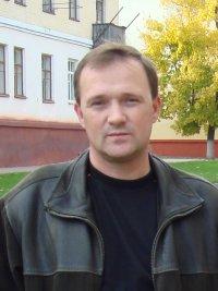 Владимир Комиссаров, 3 октября 1995, Губкин, id97972717