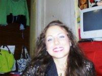 Марина Маркина, 26 января , Санкт-Петербург, id4618178