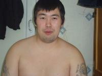 Жаргал Бадмаев, 11 мая 1999, Улан-Удэ, id127277887