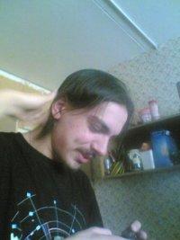 Ярослав Власов, 13 апреля 1990, Москва, id18751960