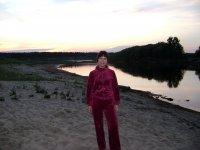 Ольга Бронникова, 23 июня 1981, Соликамск, id44532931