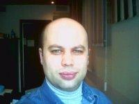 Александр Белик, 29 мая 1981, Новосибирск, id45912929
