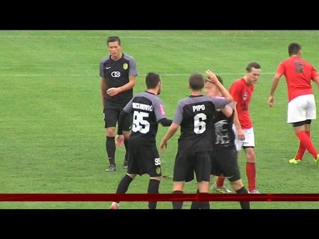 NK Istra s 4:0 protiv Đakovo Croatie izborila plasman u osminu finala Kupa