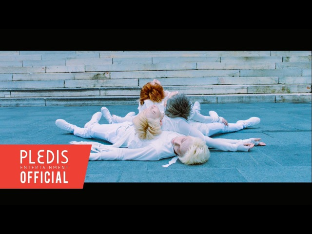 [M/V] SEVENTEEN(세븐틴) _ SVT PERFORMANCE TEAM - '13월의 춤'