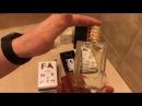 селективная нишевая парфюмерия Ex Nihilo и арабской версии World LE FLEUR NARCOTIQUE