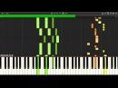 [MIDI] Darren Styles Gammer - Feel Like This