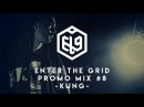 Enter The Grid Promo Mix 008 by KUNG