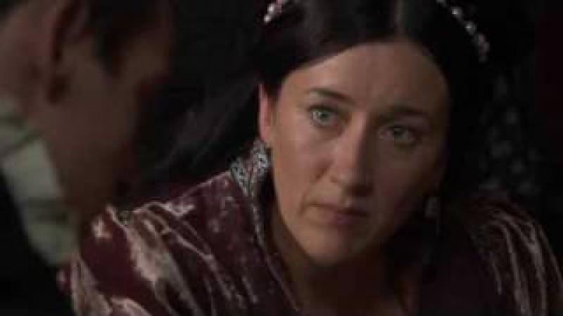 The Tudors - White Horse [Katherine of Aragon / Henry]