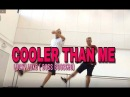Cooler Than Me Luck Luke Remix - Coreografia Guu Henrike ft. Iguinho / FREE STEP