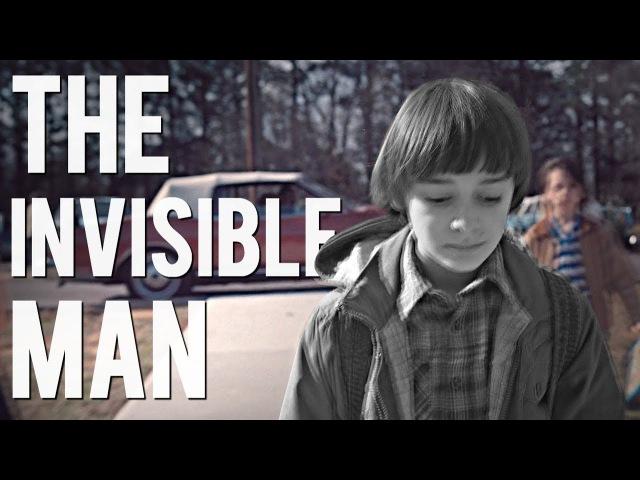 Multifandom | The Invisible Man