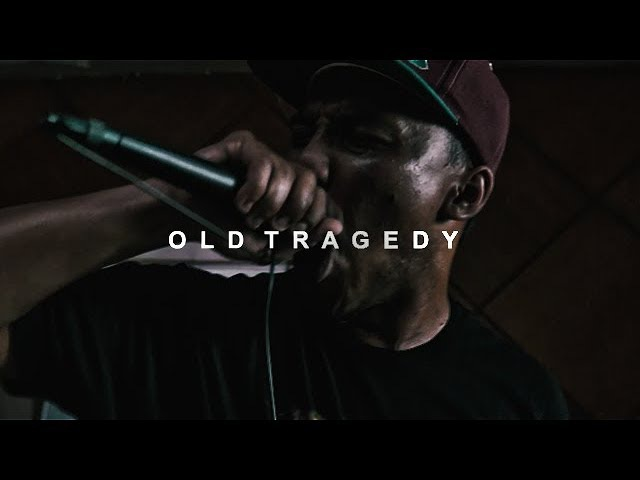Limerence - Old Tragedy feat Afiq (Triangle) (Official Music Video)