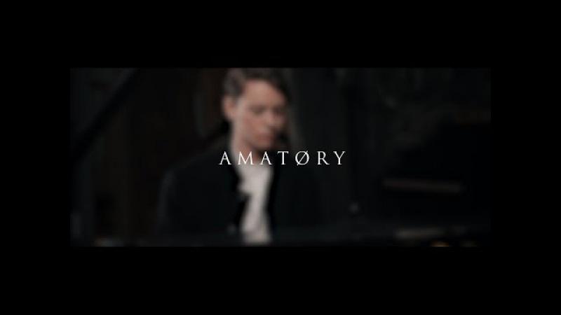 15/03 [AMATORY] Piano Version. Шарлот ft. Viacheslav Sokolov