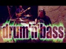 Drum'n'Bass Groove 1 Dmitry Maximov Alexander Karpukhin