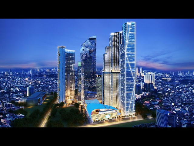 Manila transformation and its future