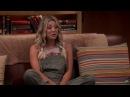 The Big Bang Theory Penny And Leonard Dancing