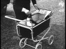Carrycot Pram (1949)
