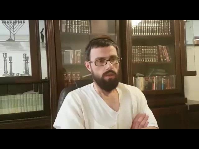 обращение Шолома Нахшона » Freewka.com - Смотреть онлайн в хорощем качестве