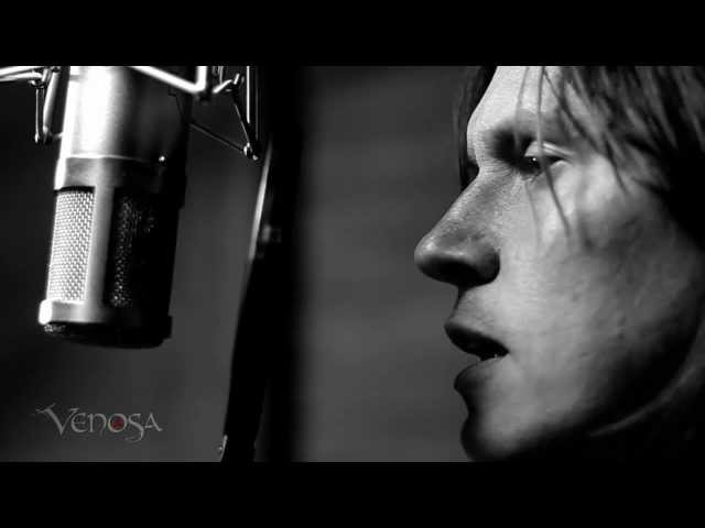 I Don't wanna miss a thing - Venosa (Cover Aerosmith)