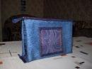 сумка джинсовая своими руками сшить дома уроки шитья мастер класс