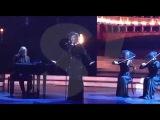 Ксения Собчак спела  Песню  Я не качаю задницу