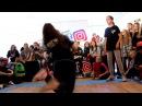 Карякина Анастасия/1 круг/Kid's Battle 2017