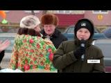 Новости UTV. Фестиваль городской среды «Выходи гулять» в Салавате