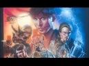 [Kung Fury OST] 03. Betamaxx - Redlining 6th