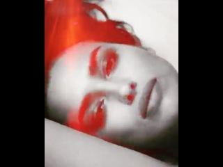 Irina Shayk by Mert Alas & Marcus Piggot