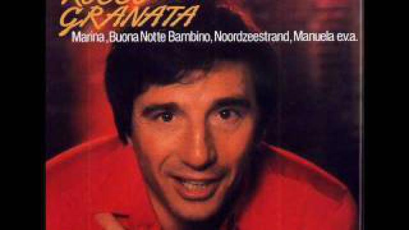 Rocco Granata - O sole mio - Arrivederci Roma - Non dimenticar