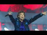Rolling Stones Stockholm Sweden 12 Oct 2017 Full Concert