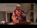 ISKCON beyond 4th generation part 1 25.07.2017 by HH Bhaktividya Purna Swami