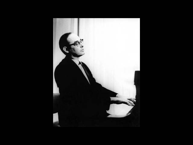 Liszt Consolation Nr. 3 (Blagoy)