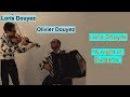 Loris Douyez A night in Bulgaria Duo: Olivier Douyez (accordéon) -Loris Douyez (violon).