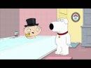 Family Guy Стевие напился