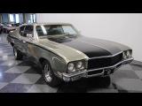 '71 Buick Skylark Sport Coupe