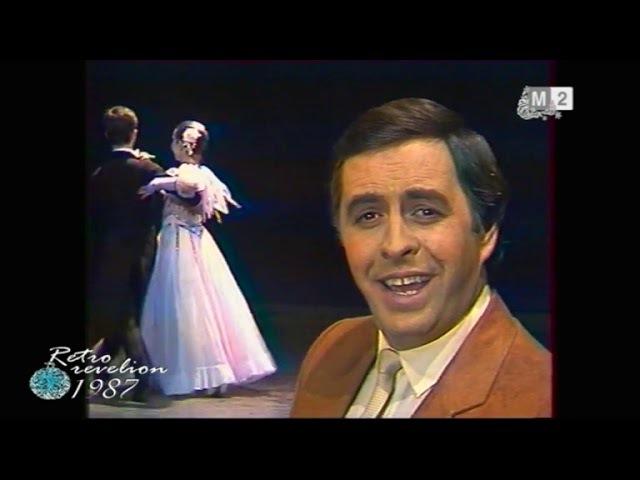 Ion Suruceanu 1987 - Tangoul bunelor sperante - Retro-revelion 1987