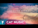 Monoir feat. Alexandra Stan - Save the night (Official Video)