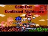 Creepypasta - Sonic.EXE - Continued Nightmare #1.. very bad End