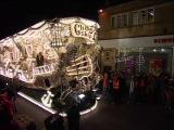 Gremlins Ghost Ship at Glastonbury Carnival 2006